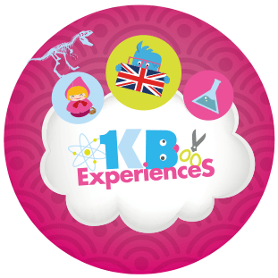 Kidsbrain experiences