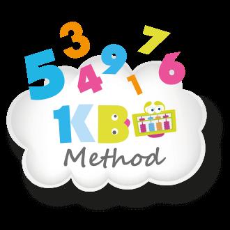kidsbran method ingles matematicas para niños