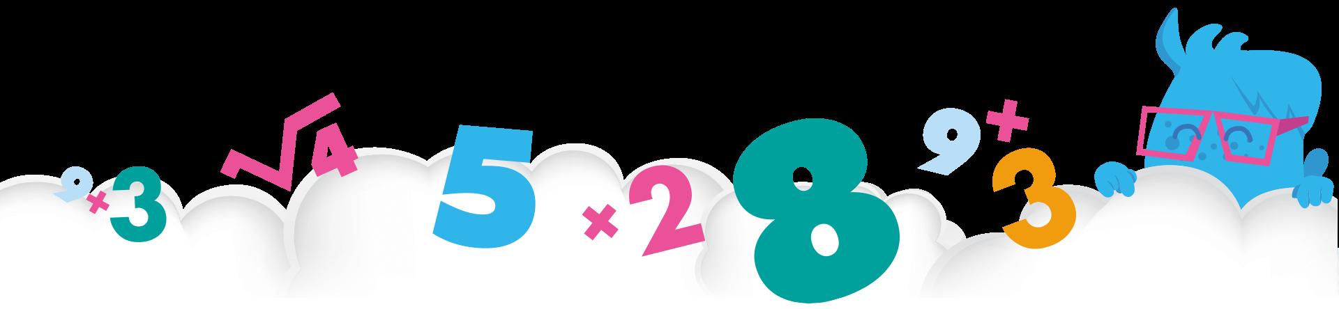metodo de ingles y matematicas para niños