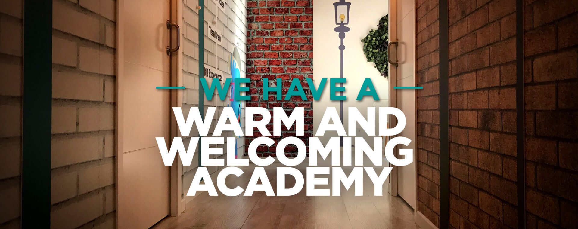 welcoming academy - franquicia idiomas